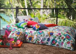 sizzling summer soft furnishings inside out