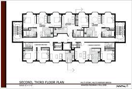 Small Flat Floor Plans Floor Plans For Apartments U2013 Novic Me