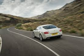 bentley coupe 2016 5 reasons the bentley continental gt is the ultimate car to drive