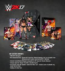 2k16 wwe xbox one target black friday wwe 2k17 nxt edition for playstation 4 gamestop