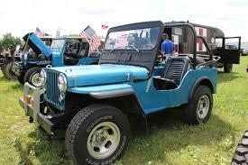 bantam jeep bantam jeep heritage festival photos offroaders com