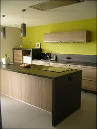 couleurs murs cuisine couleur mur cuisine mobilier décoration