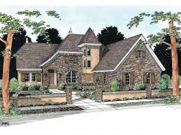 French Country European House Plans 98 Best Houseplans Images On Pinterest European House Plans