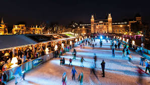 top 10 christmas markets in and around amsterdam i amsterdam