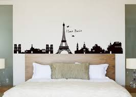Eiffel Tower Bedroom Decor Decorative Car Decals Picture More Detailed Picture About Diy