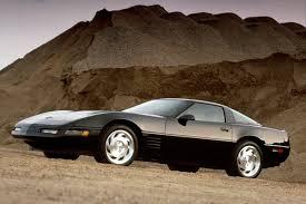 1994 corvette transmission 1991 96 chevrolet corvette consumer guide auto
