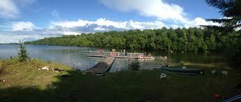 Haskins Valley Campground Christie Lake Kids