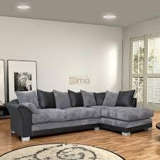 canape bicolore design promo canapé canapé d angle 3 places en promotion pas cher