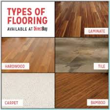 types of flooring materials you need to and understand