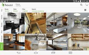 using the houzz mobile app u2013 stowe construction