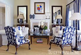 a fashion designer s home in the htons traditional home