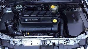 vauxhall vectra 2006 1 9 diesel turbo engine 150bhp youtube