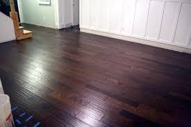 Floating Floor For Kitchen by Remodelaholic Installing A Floating Wood Floor Living Room