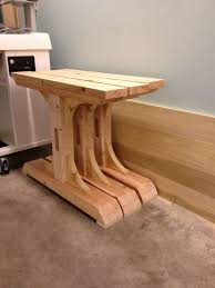 Top  Best Wood Pedestal Table Base Ideas On Pinterest - Dining room table pedestals