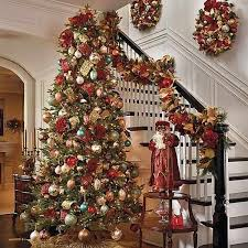 amazing design frontgate christmas trees excellent decoration home