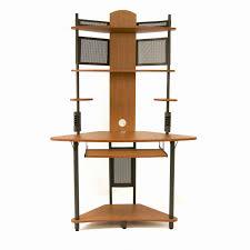 A Tower Corner Computer Desk Sauder 60133 A Tower Corner Computer Desk Best Paint For Wood
