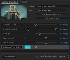 adobe after effects cc motion graphics templates consequence