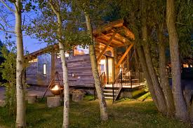 gallery the wedge a small cabin on wheels small house bliss