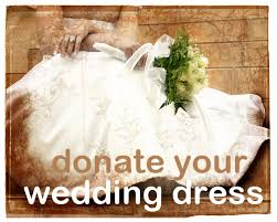 wedding dress donation reader question where can i donate my wedding dress feelgood style