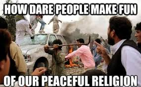 Top Memes 2014 - top memes make fun of our peaceful religion