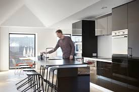 stackable prefab homes in london let you design the interior modular homes by urban splash and shedkm prefab housing project manchester prefab housing irwell