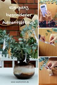 Esszimmerst Le Kirschbaum 9 Besten Diy Adventskranz Bilder Auf Pinterest