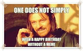 Meme Pictures With Captions - happy birthday meme for friends with funny poems hubpages