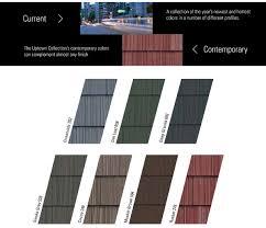 color program foundry specialty siding