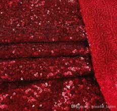 3mm sequins dress fabric navy blue glitter sequins fabric 1 yard