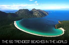 Best Beaches In World The 50 Trendiest Beaches In The World Refined Guy