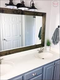 Bathroom Marvelous Stand Alone Makeup Vanity Bathroom Vanities