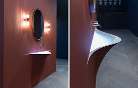 lavandino corian lavabo in corian皰 silenzio by antonio lupi design皰 design domenico