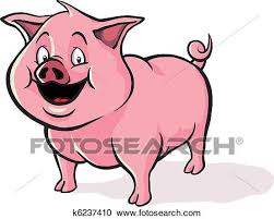 pig clipart illustrations 21 260 pig clip art vector eps drawings