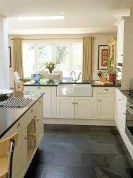Homebase Decorating Black Slate Floor Tiles B Kitchen Floor Tile Slate Like Ceramic