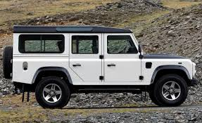 new land rover defender 2013 land rover defender 110 2674231