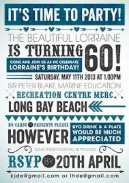 surprise 60th birthday party invitation wording my birthday