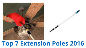 Umbrella Pole Extender by 7 Best Extension Poles 2016 Youtube