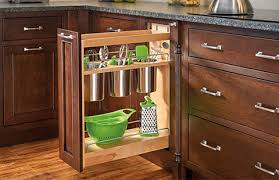 blind corner kitchen cabinet inserts rev a shelf