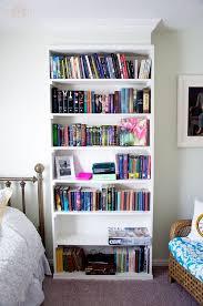 Easy To Build Bookshelf Best 25 Build A Bookcase Ideas On Pinterest Inside Home Build