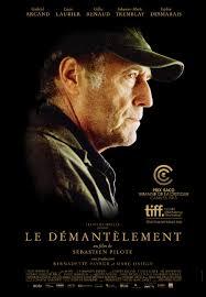Le Demantelement (The Dismantlement)