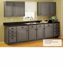 Best  Cabinet Transformations Ideas On Pinterest Refinished - Kitchen cabinet kit