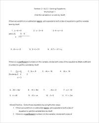college algebra worksheets free worksheets library download and