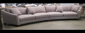 Semi Circle Couch Sofa by Sofas Center Circle Sectional Sofa Curved Set Rich Comfortable