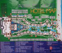 Map Of Yucatan Mexico by Photo Tour Of The Grand Riviera Princess And Laguna Villas
