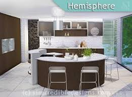 Kitchen Sets 43 Best Sims 4 Kitchen Images On Pinterest Sims 4 Sims Cc And