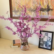 Branches In A Vase Simple Diy Vase U0026 Decorating With Branches Dream A Little Bigger