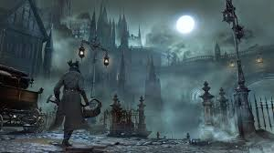 Victorian Time by Blue U0027s Gaming Archive Blood Borne Soul Helsing Anyone