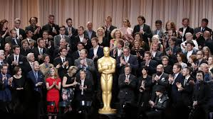 91 white 76 male changing who votes on the oscars won u0027t be