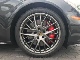 porsche oem wheels 2018 new porsche panamera turbo awd at porsche west broward