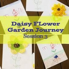 daisy flower garden journey session 4 plant helpers